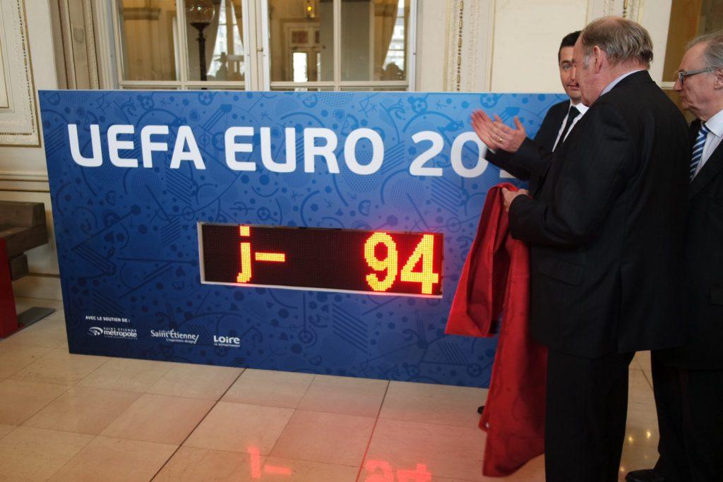 Euro UEFA 2016