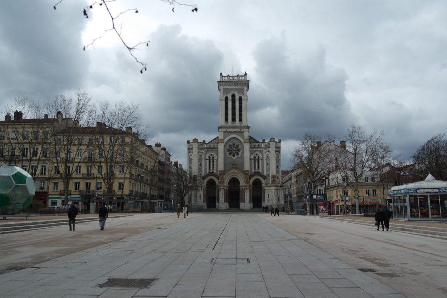 Week-end Saint Etienne