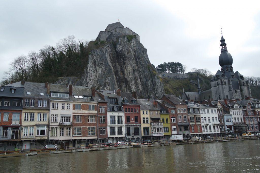Dinant Belgique