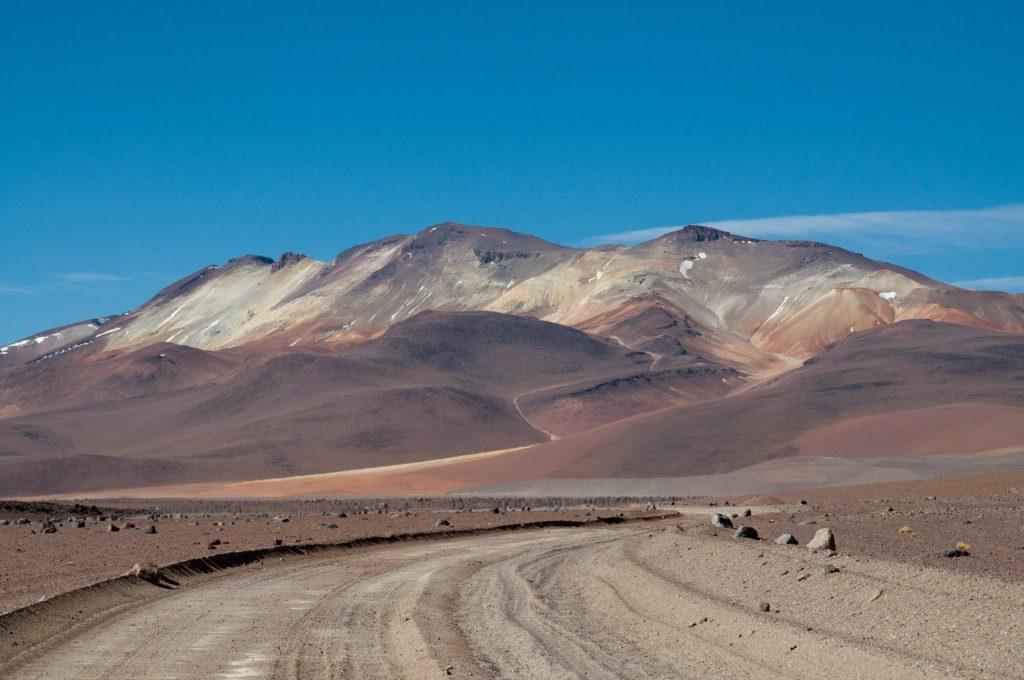 Sud Lipez de Bolivie
