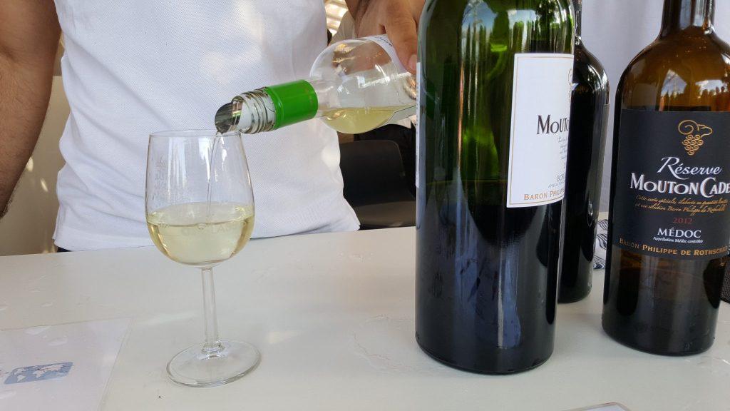 Mouton Cadet Fête du Vin