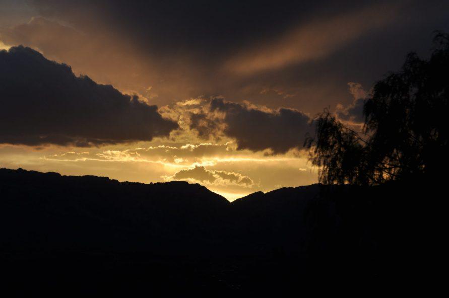 Sunset Sucre