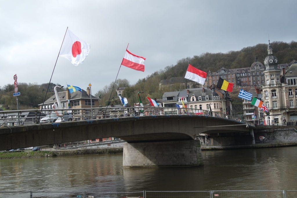 Pont de Dinant