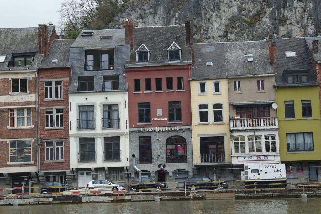 Chez Bouboule Dinant