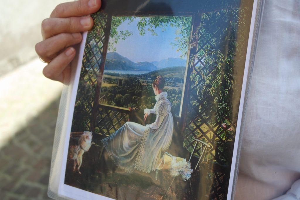 Reine Victoria Aix les Bains
