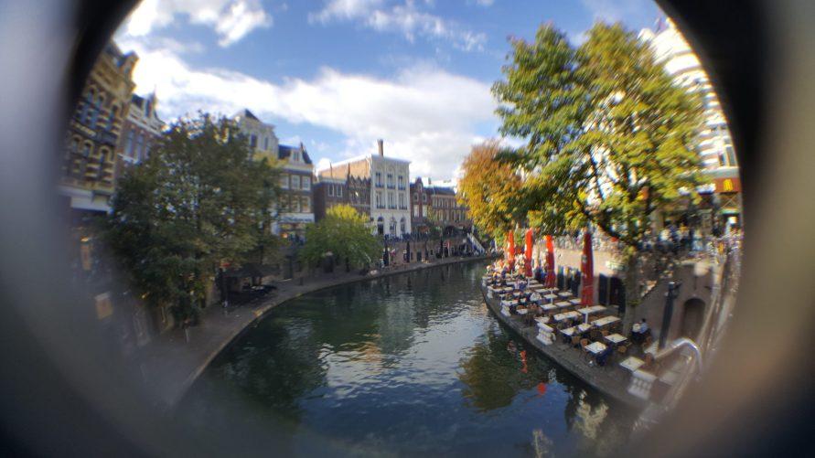 Boire un verre Utrecht