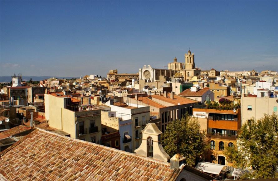 Tarragona Costa Dorada