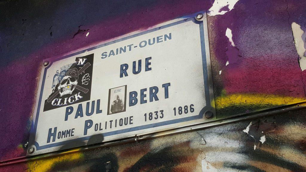 Bonnes adresses Puces Saint Ouen