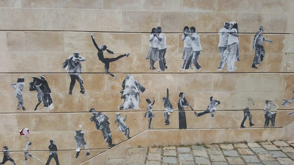Avignon 2017 street art