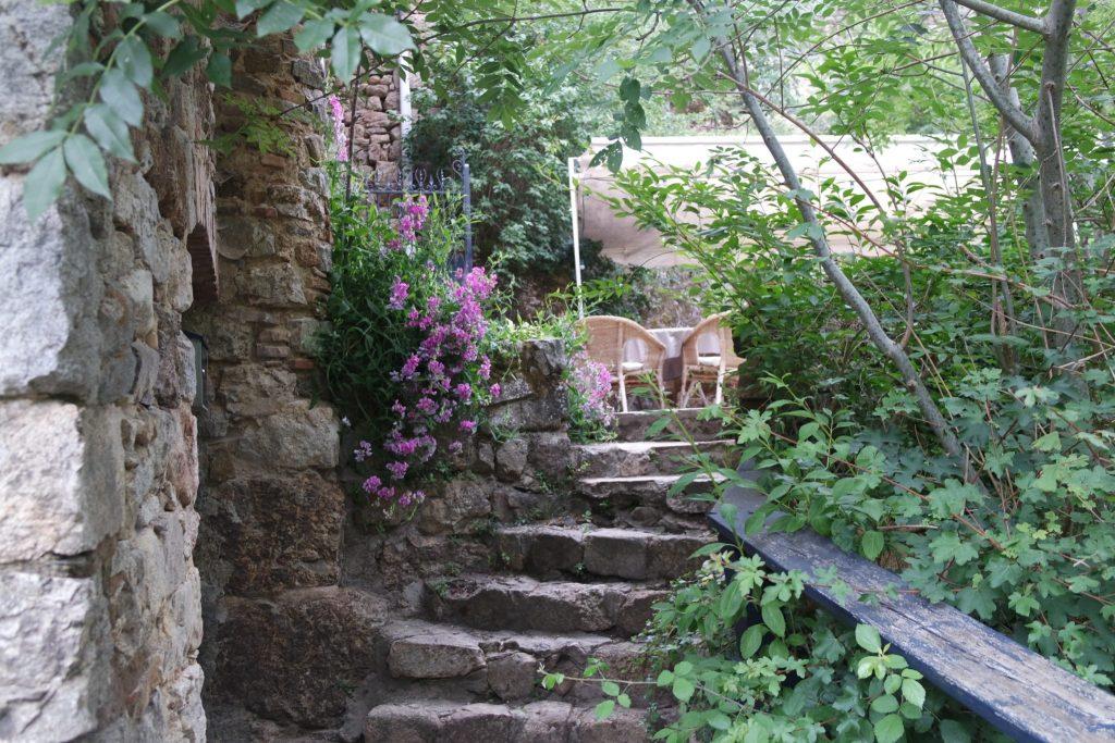 Tables Ardèche