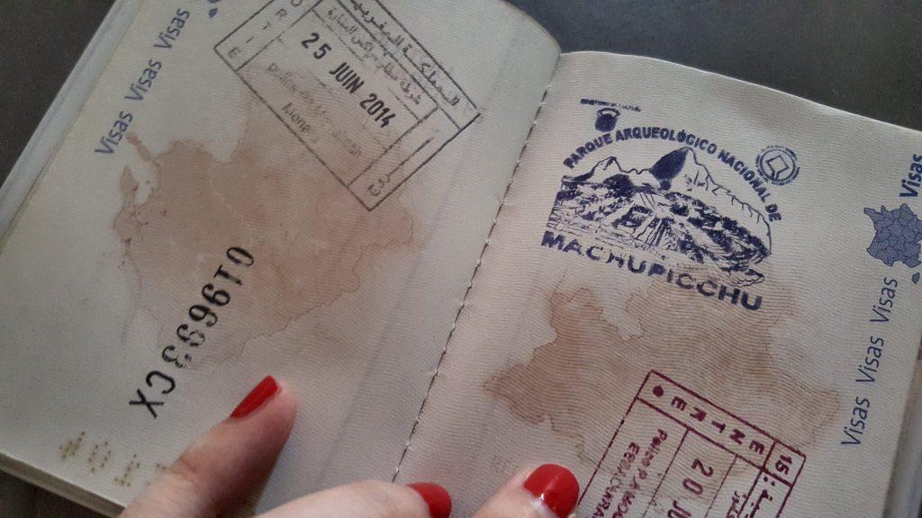 Astuces Machu Picchu