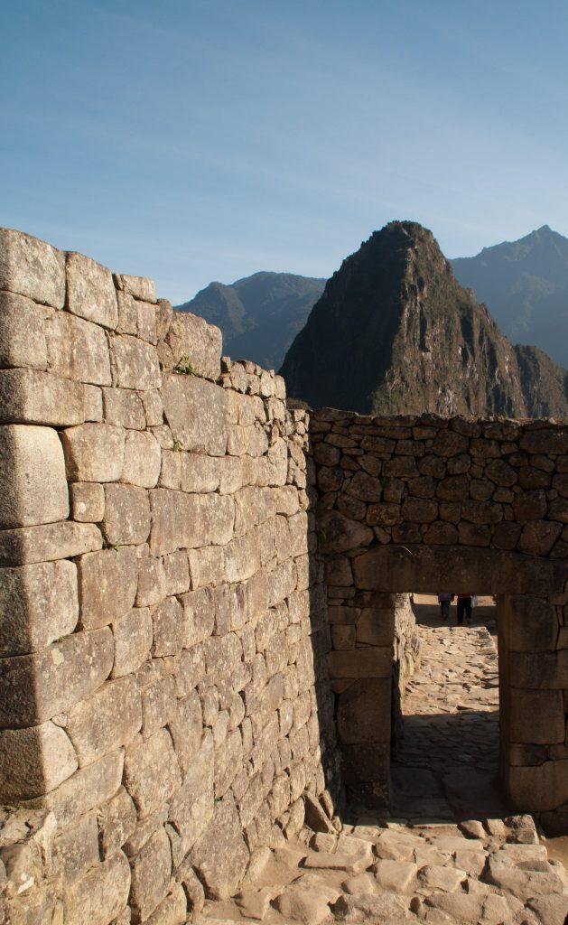 Visiter citadelle Machu Picchu