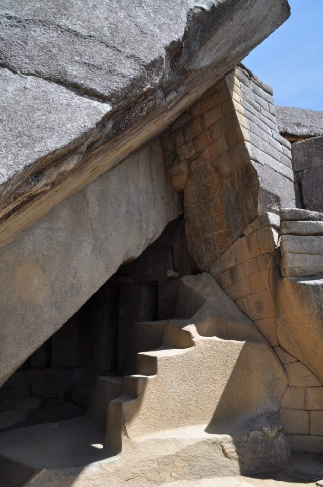 Site Machu Picchu