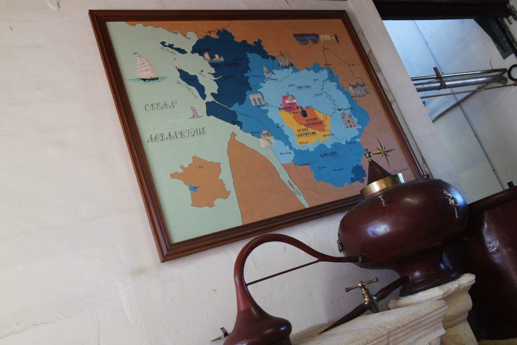 Distillerie Cognac Bache-Gabrielsen