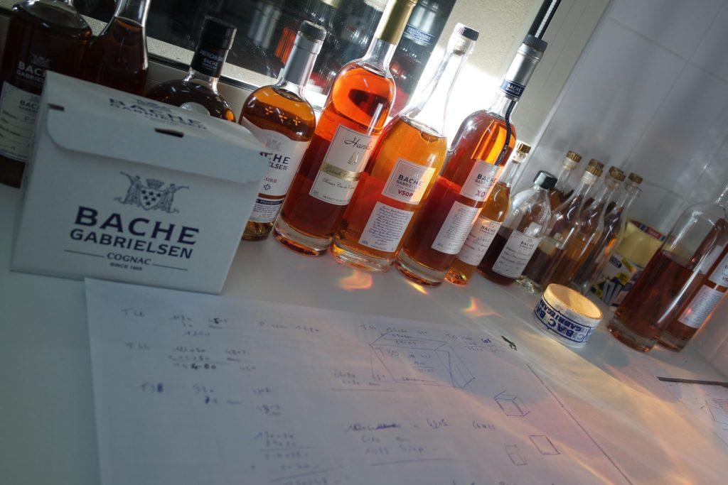 Bache-Gabrielsen Cognac