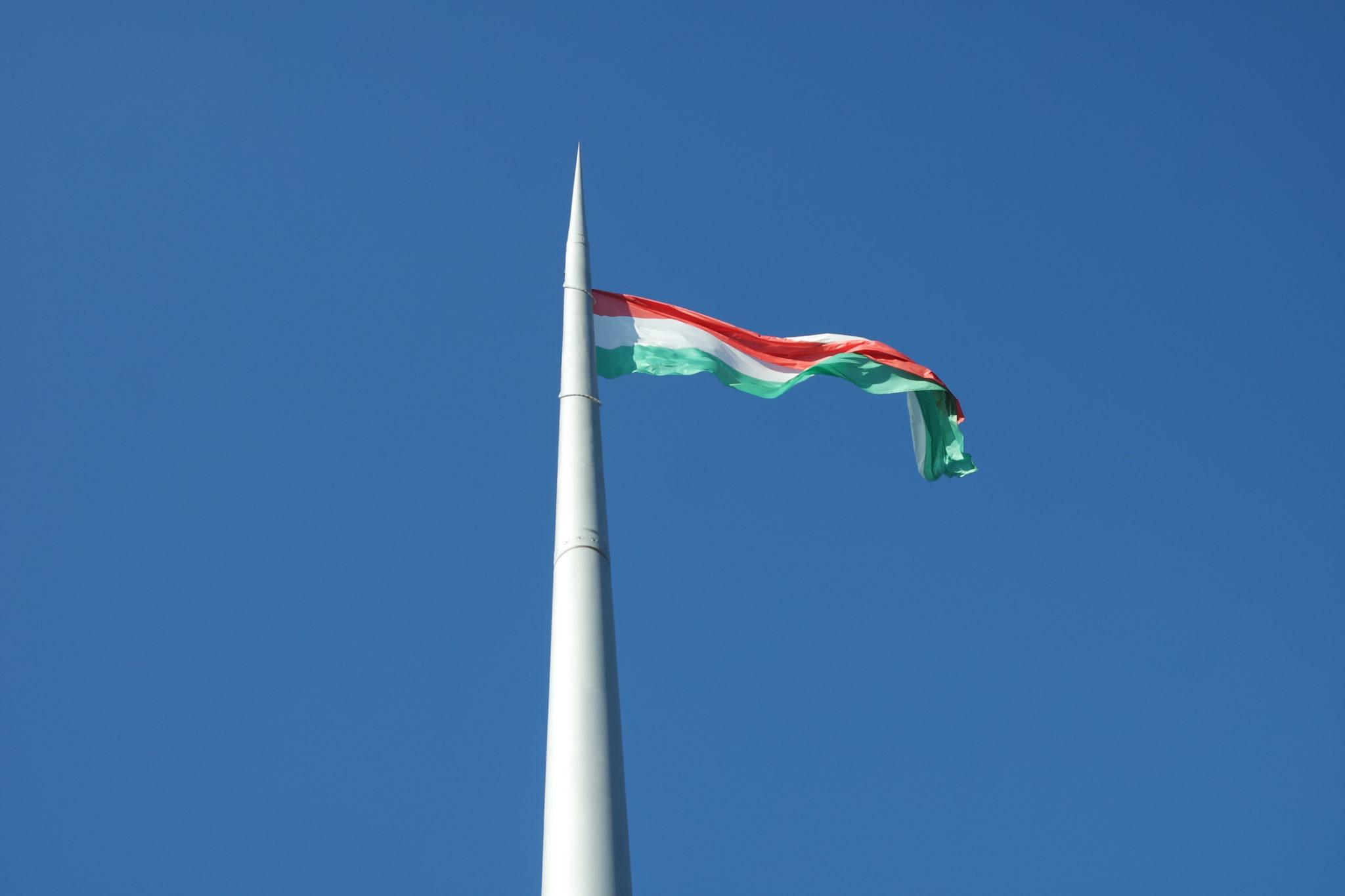 Hongrie en hiver