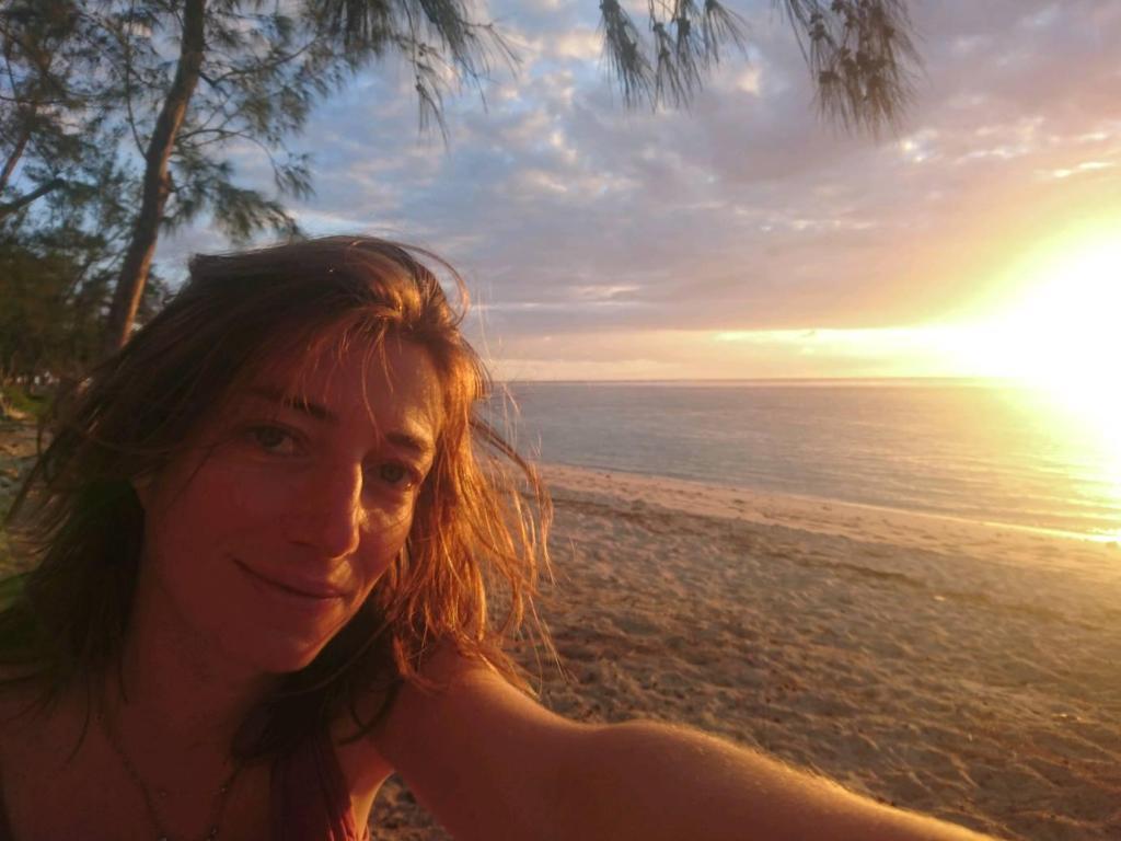 Interview voyage Anais chanteuse