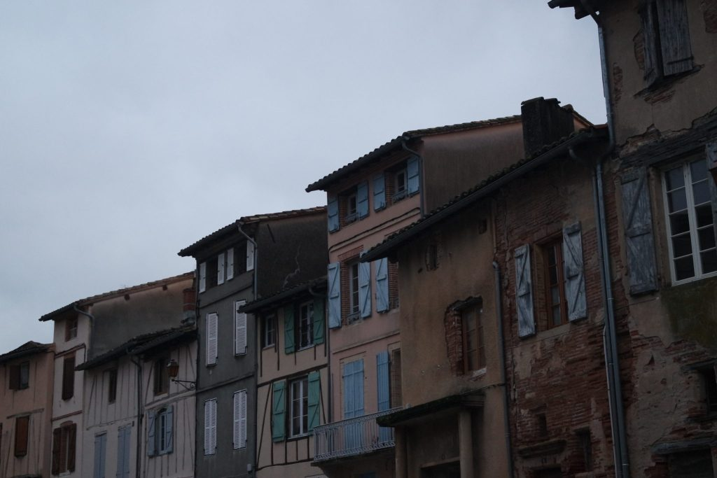 Gaillac Sud Ouest