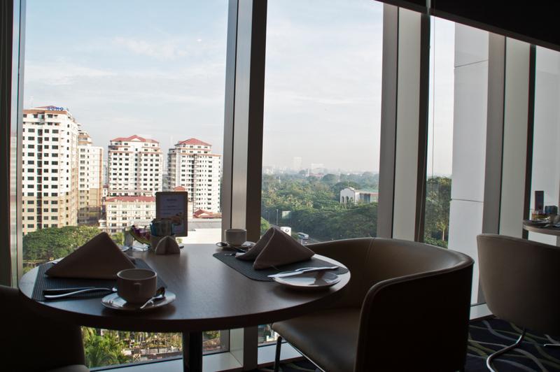 Hôtels Yanguon