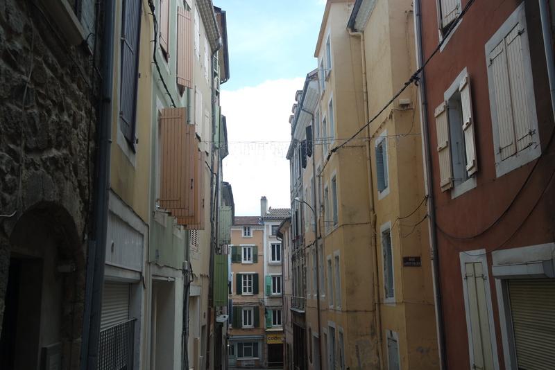Visite Annonay