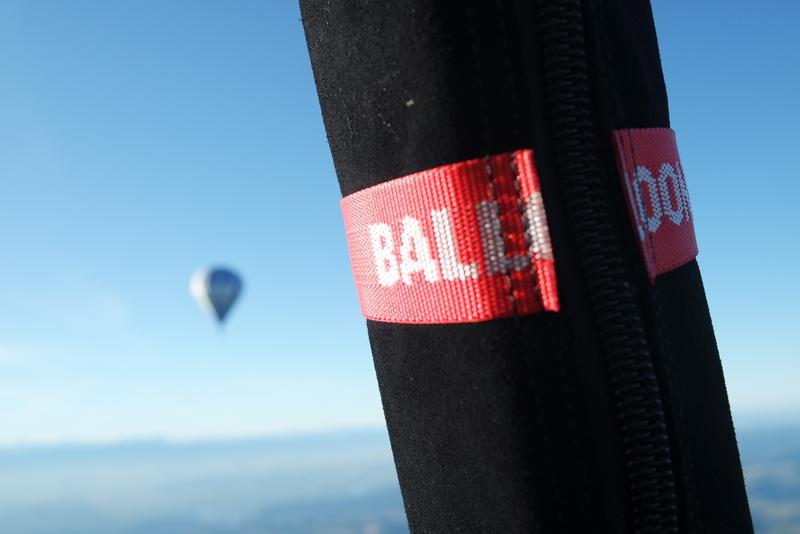 montgolfière Ardèche