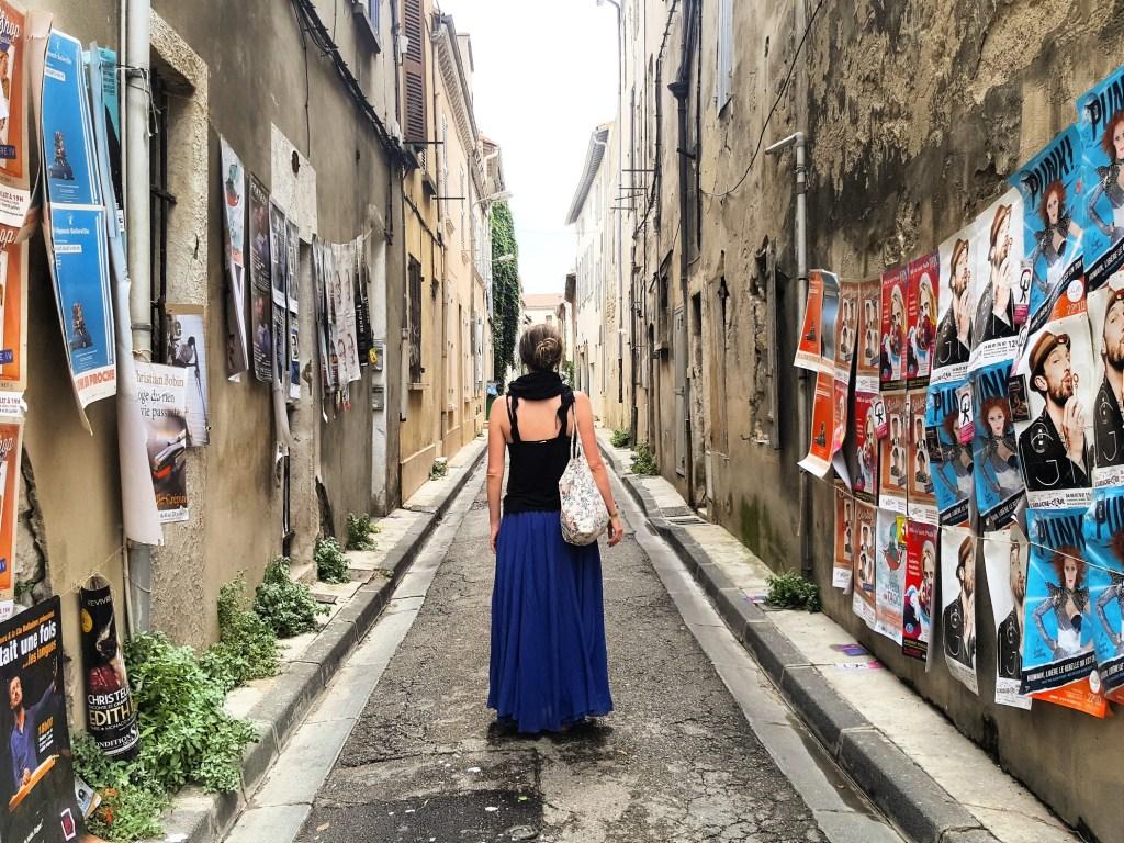 Coup de coeur Avignon 2018