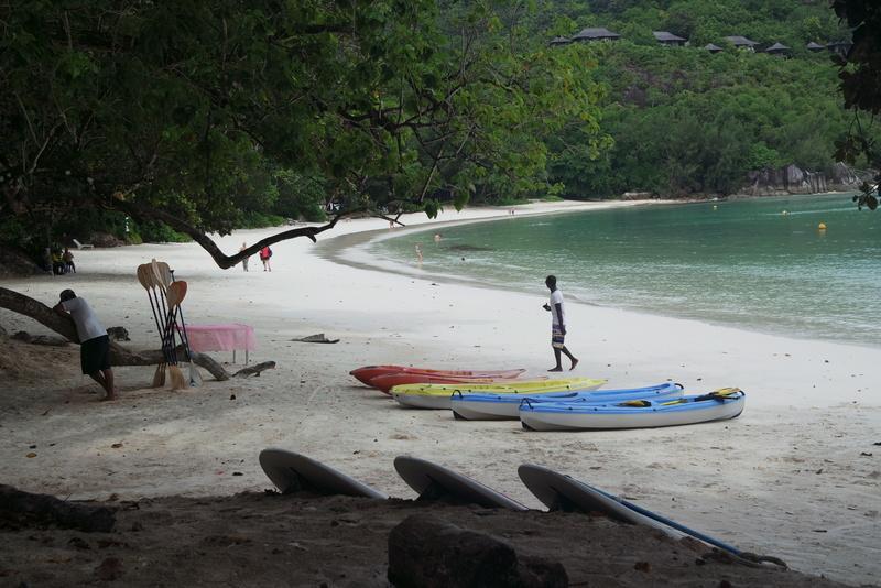 Plongée Seychelles