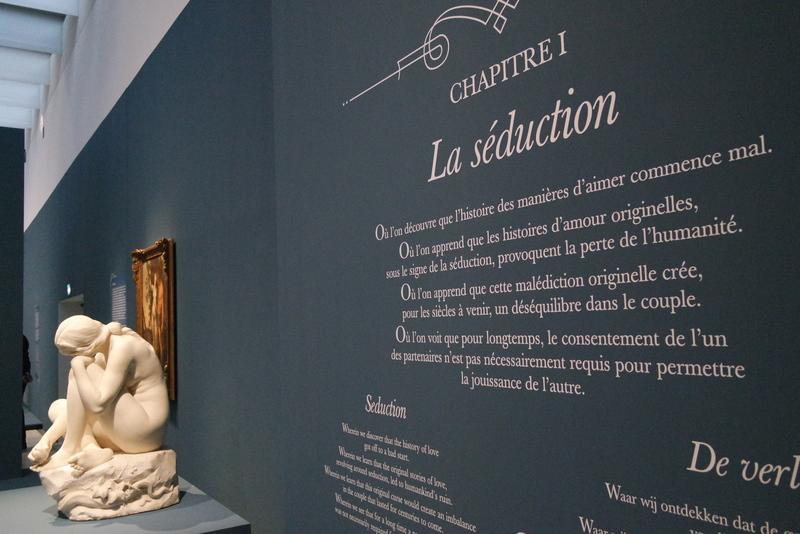 Exposition Louvre-Lens