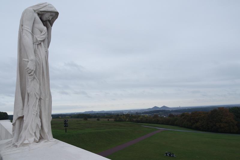 Visiter Mémorial de Vimy