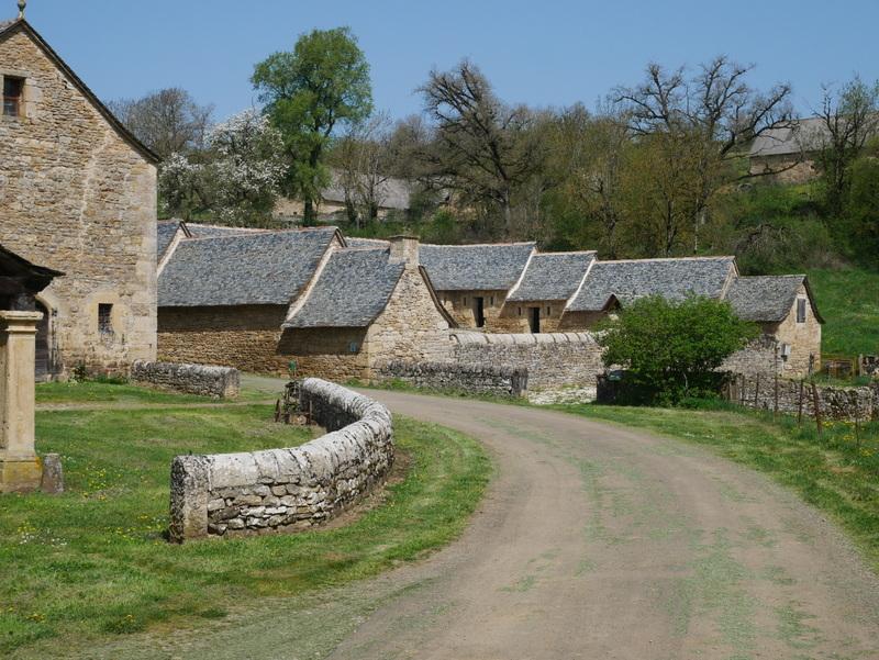 Visiter Domaine des Bourines Des Causses à l'Aubrac