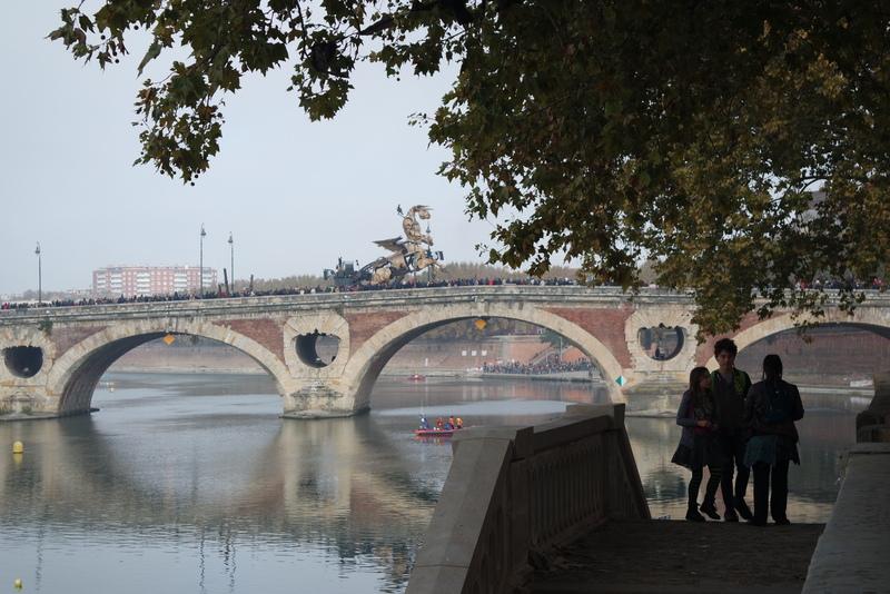 Les Machines Toulouse