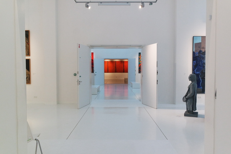 Museum of Contemporary Art Wroclaw