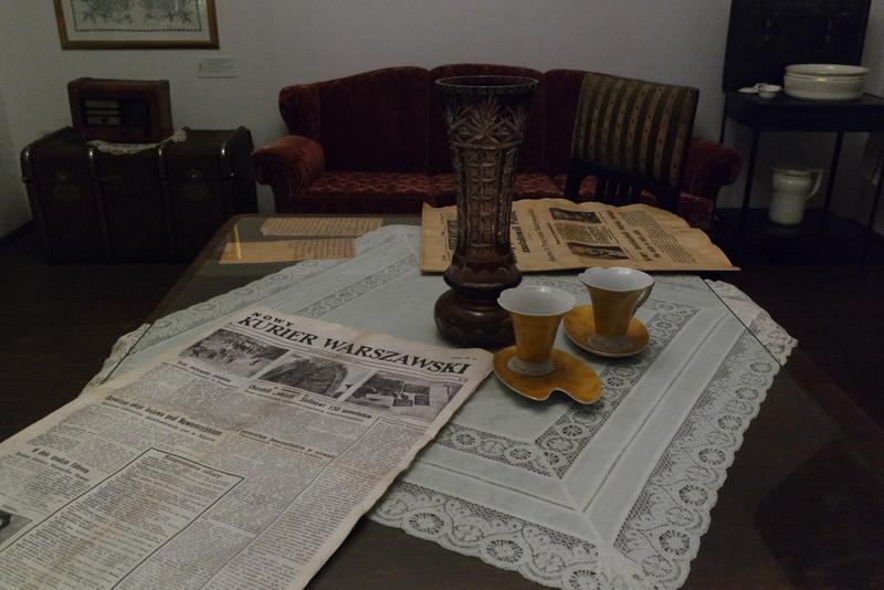 Musée Centrum Historii Zajezdnia