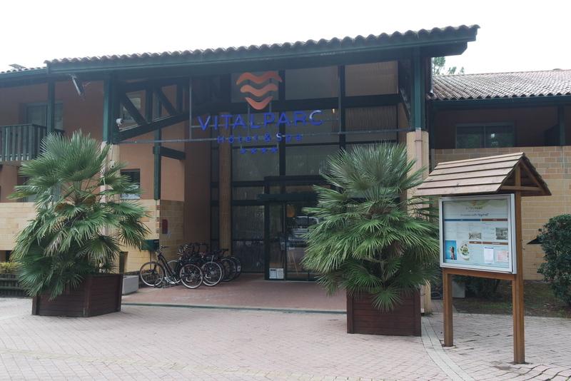 Hôtel Vital Parc