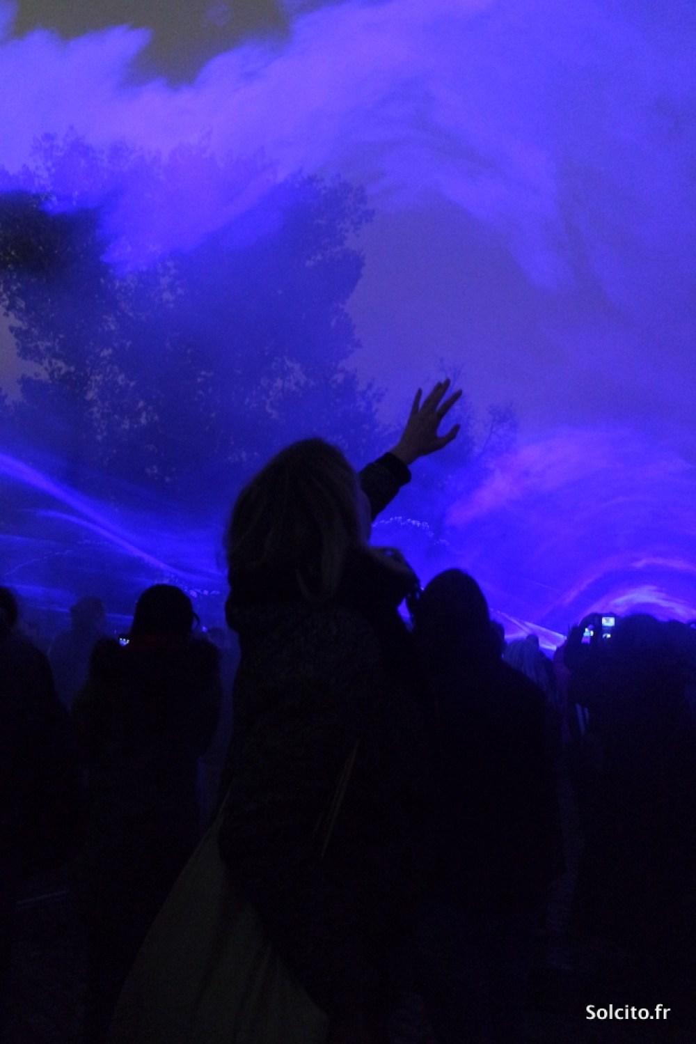 Spectacle Waterlicht Rotterdam