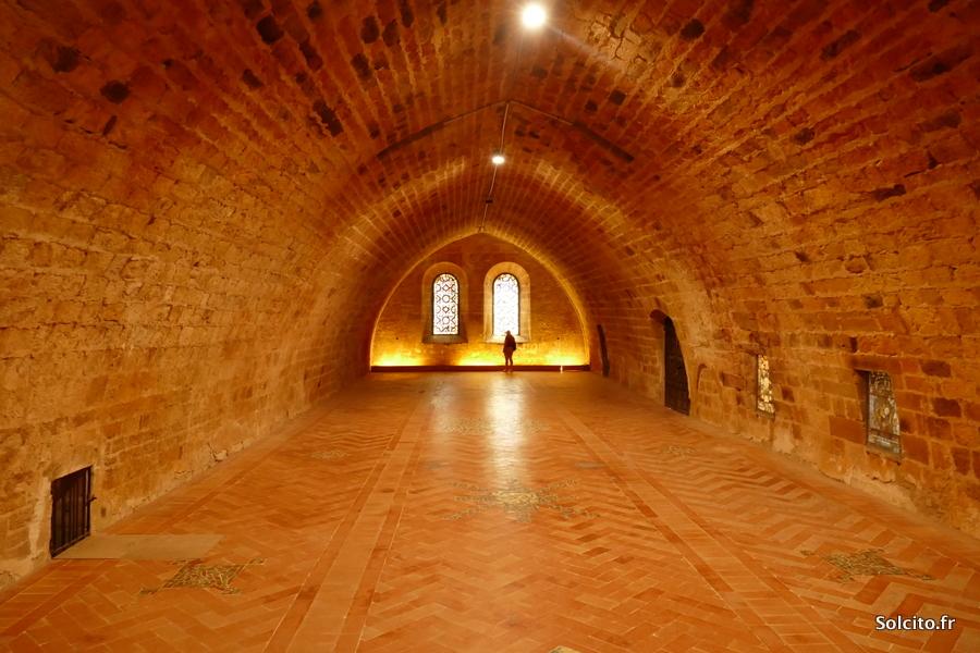 Abbaye de Fontfroide Narbonne