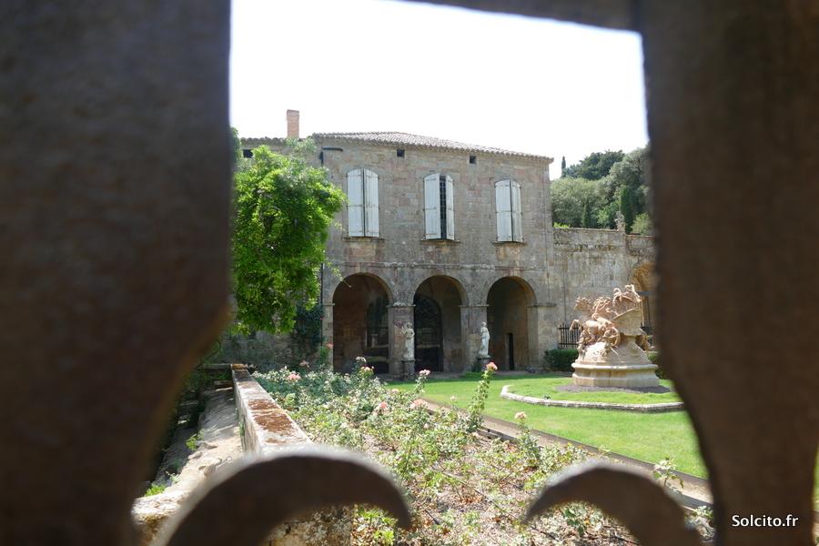 Visiter Abbaye de Fontfroide Narbonne