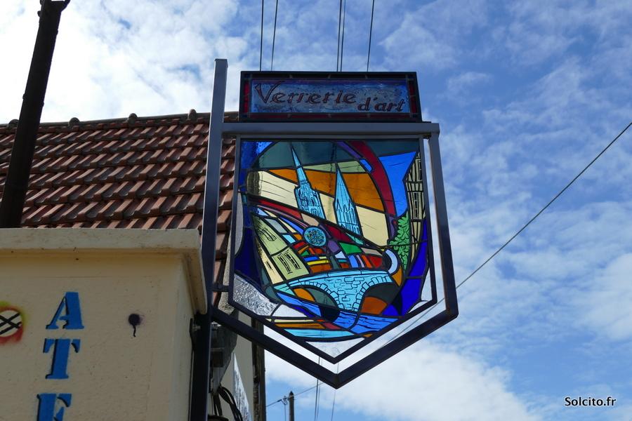 Atelier Picol à Chartres