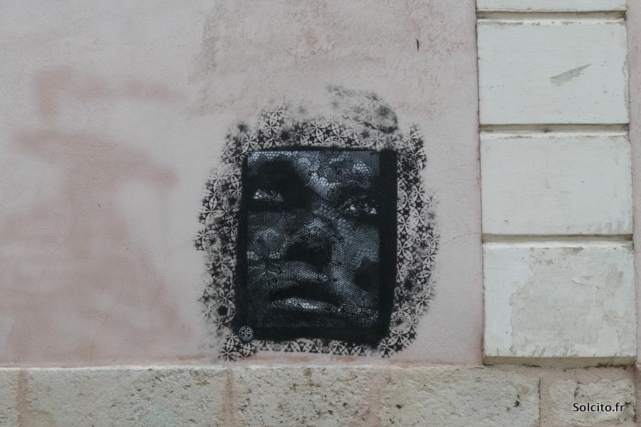 Le Boulevard du graff à Chartres