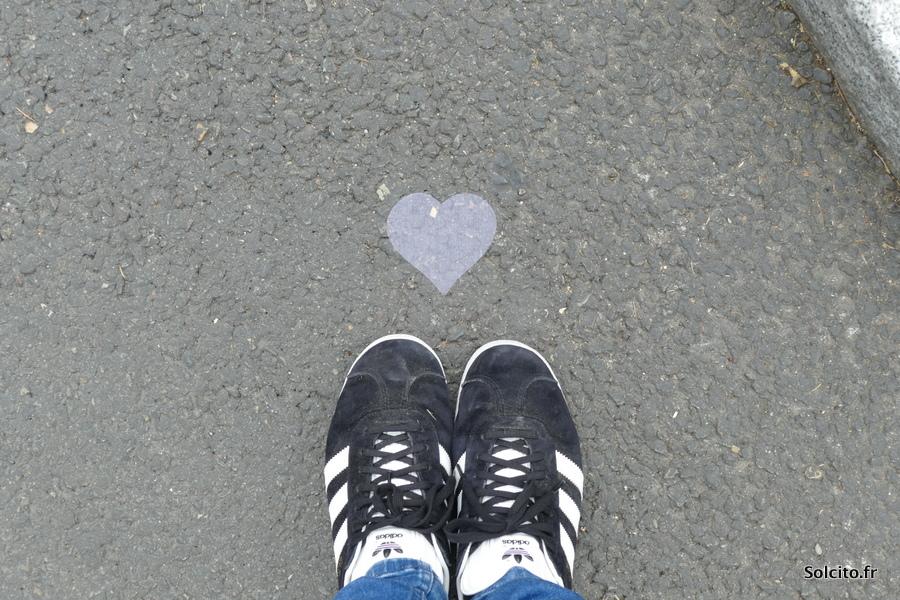 Coup de coeur à Chartres
