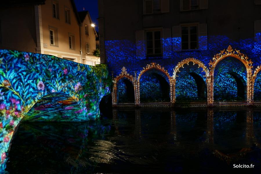 Lavoir Chartres en lumières