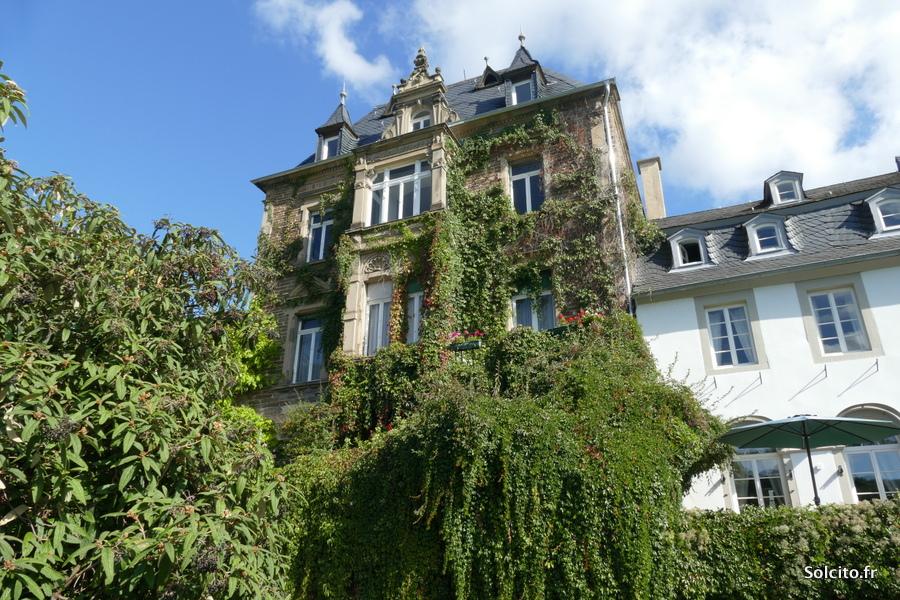 Maison Traben-Trarbach Rhenanie-Palatinat