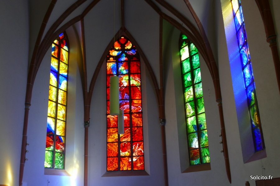 Sejour a Cochem Rhenanie-Palatinat