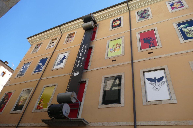Gérone Musée du cinéma