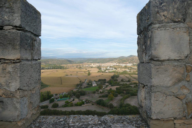 Montsonis Roadtrip en Catalogne