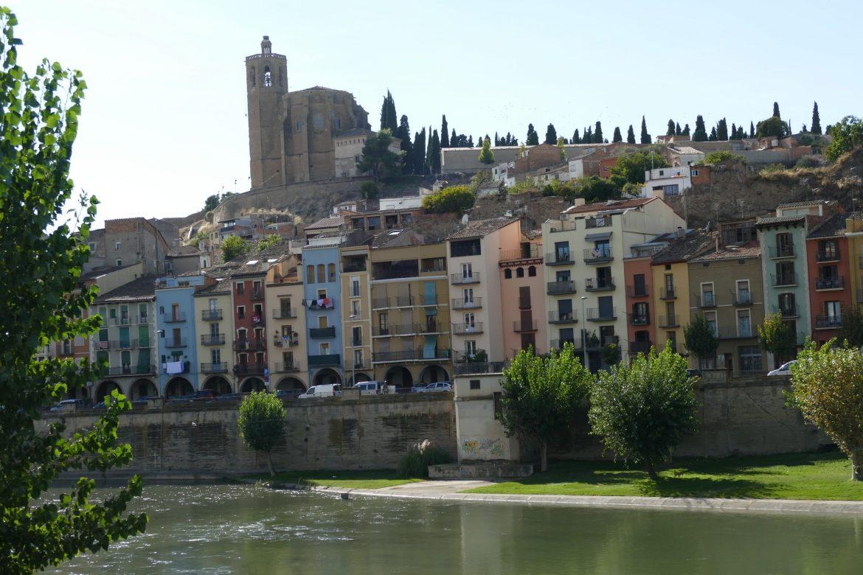 Roadtrip en Catalogne Balager