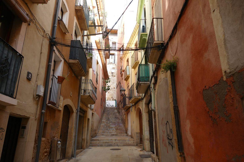 Tarragone Catalogne