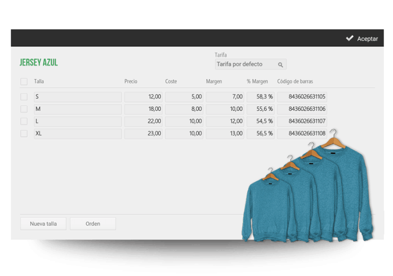 Solucions TPV Comercio - HioPOS Cloud