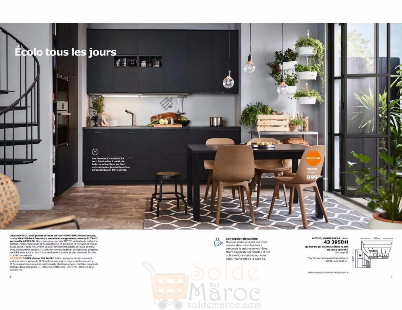 Catalogue Ikea Maroc Cuisines 2018 Solde Et Promotion Du Maroc