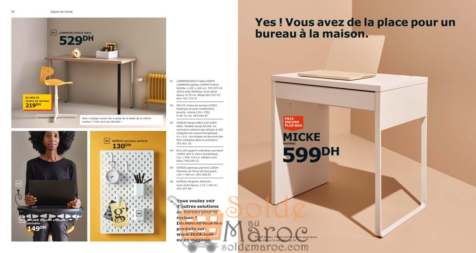 Catalogue Ikea Maroc Maison 2019 Solde Et Promotion Du Maroc